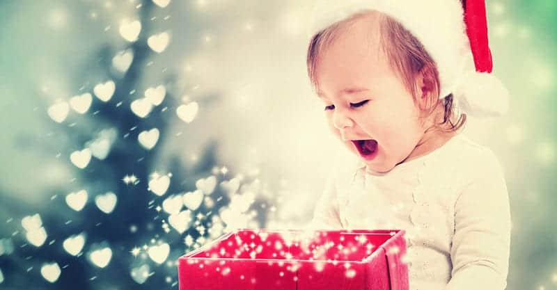 Our Top 7 must-do's for co-parenting with an ex over Christmas -