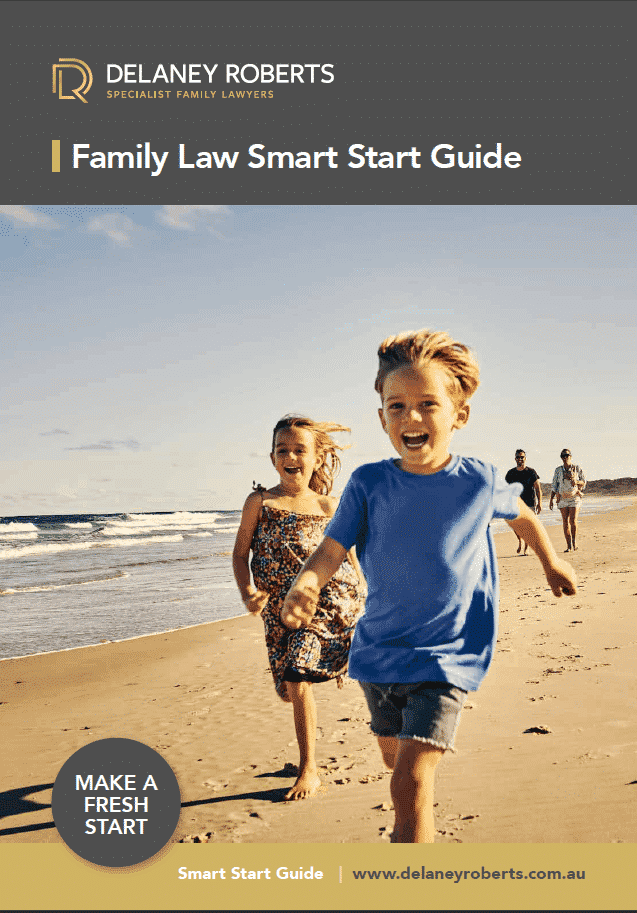 Home - family law