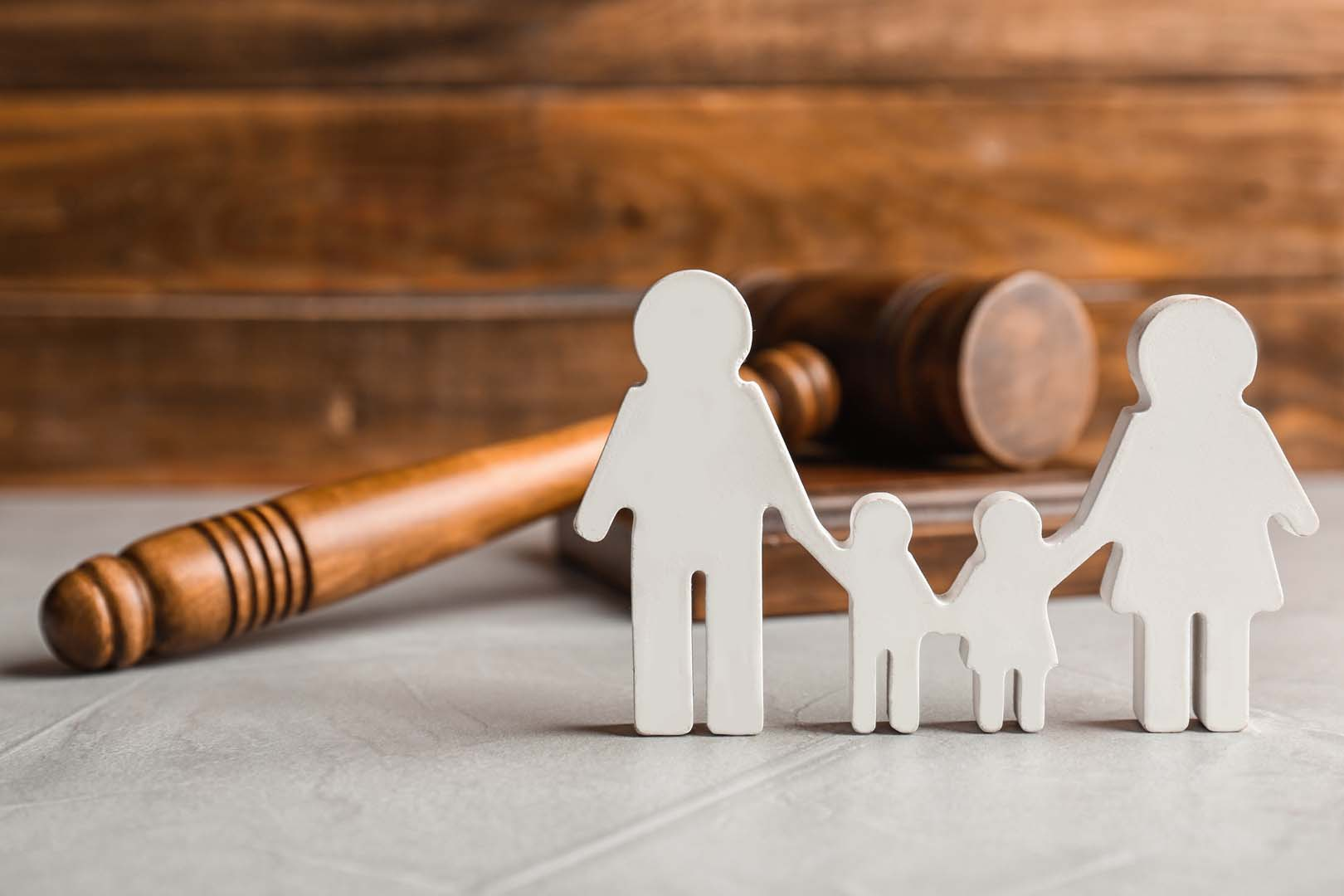 What is Family Law? -