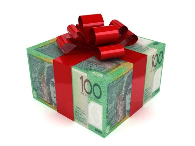 Was it a Gift or a Loan? -