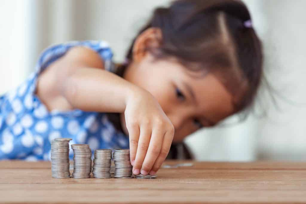 What is Child Support? -