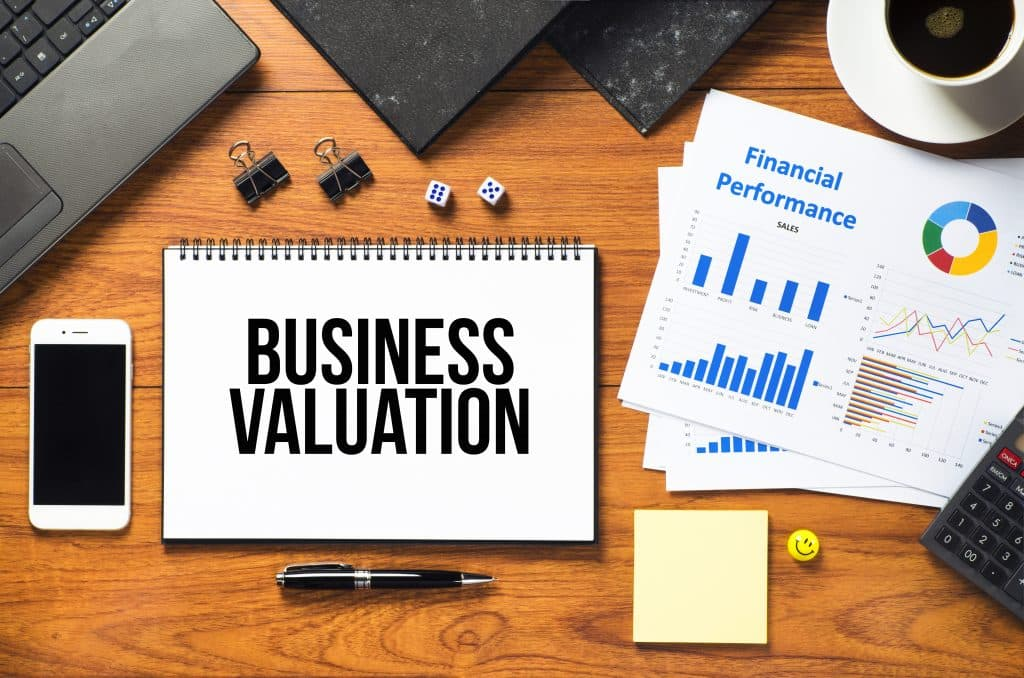 The importance of a business valuation in a Family Law property division -