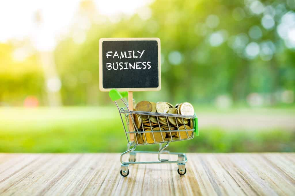 How to protect the Family Business from the impact of separation -