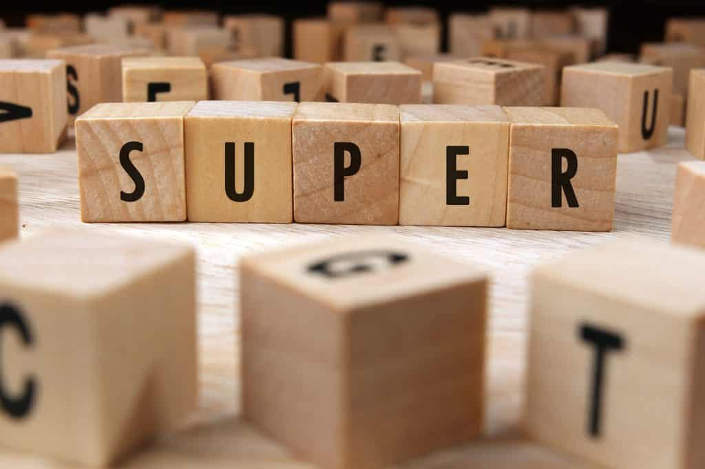 family law superannuation in property division